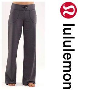 Lululemon Still Wide Pants Look-A-Like *